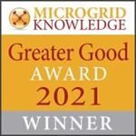 2021 Microgrid Award